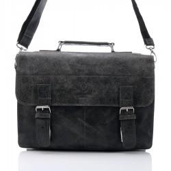 Szara elegancka torba...
