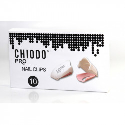 ChiodoPRO Nail Clips do...