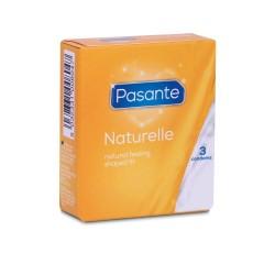 Pasante - Naturelle (1 op....