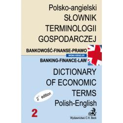 Polsko-angielski słownik...