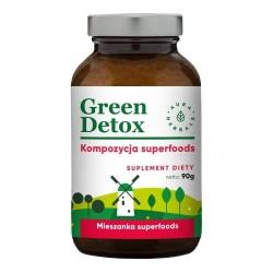 Green Detox - kompozycja...