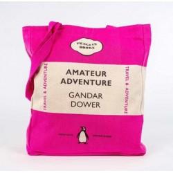 Book Bag: Amateur Adventure