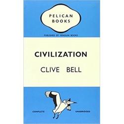 Penguin Notebook: Civilisation