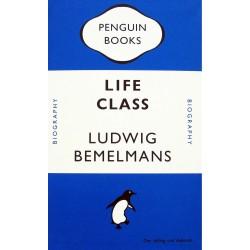 Penguin Notebook: Life Class