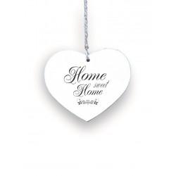 Serce 03 - Home, Sweet Home...