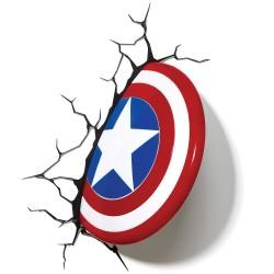 Marvel 3D LED Leuchte...
