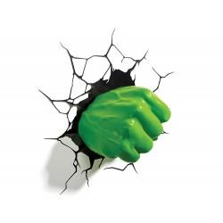 Marvel 3D LED Leuchte Hulk...