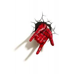 Ultimate Spider-Man 3D LED...