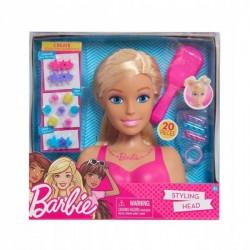 Barbie głowa do stylizacji...