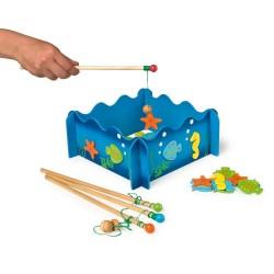 Gra Złowić rybkę - wędkowanie