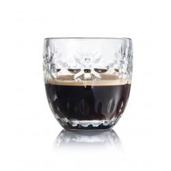 Espresso KWIATY 100ml H6,3cm