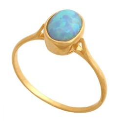 Naturalne kamienie Opale...