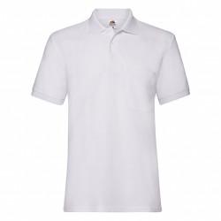Koszulka Męska 65/35 Pocket...