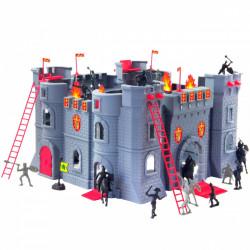 Mochtoys Duży Zamek Forteca...