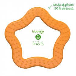 Bioserie Teether Star...