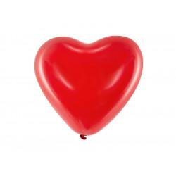 Balony 10'' Serca, Pastel...