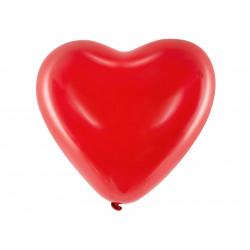 Balony 16'' Serca, Pastel...