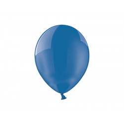 Balony 23cm, Crystal Blue...
